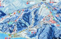 map zell am see interactiv